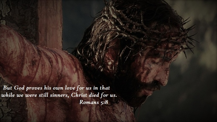 passion of the Christ 2